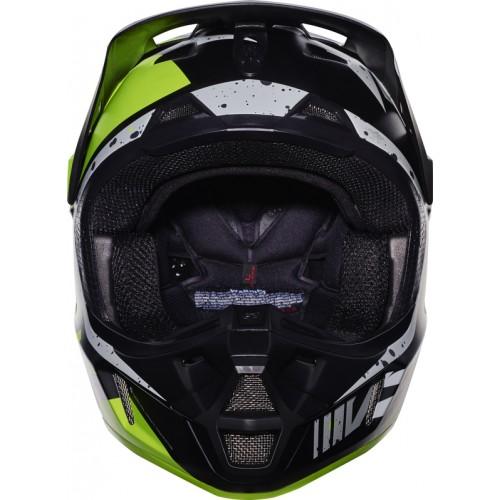 FOX Adult V2 Nirv Helmet Grey 2017