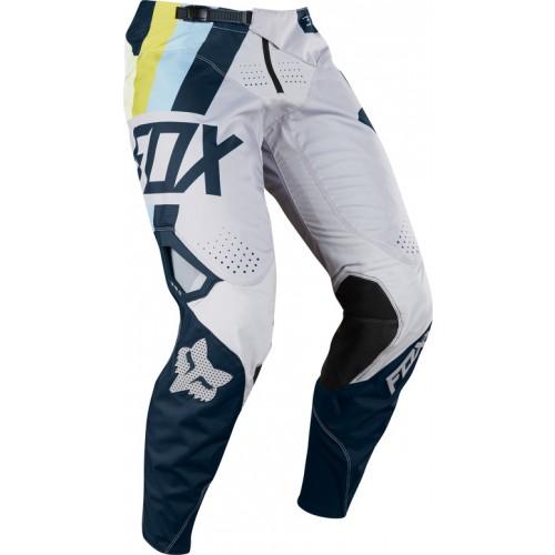 FOX Men's MX 360 Draftr Pant Grey 2018