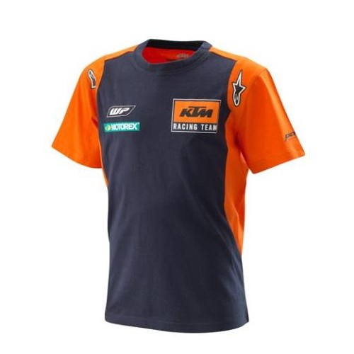 KTM Replica Team Kids Tee