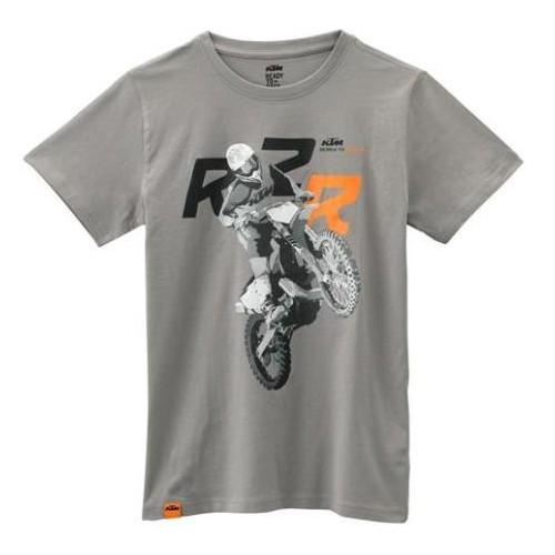 KTM Kid's Riders Tee
