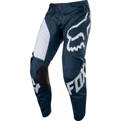 FOX Men's MX 180 Mastar Pant Blue 2018