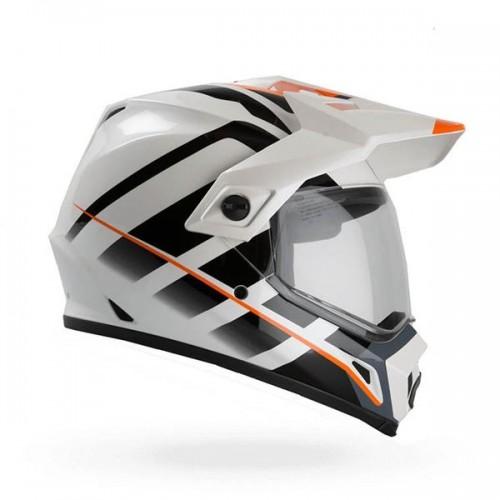 BELL MX-9 Adventure ECE Raid Helmet
