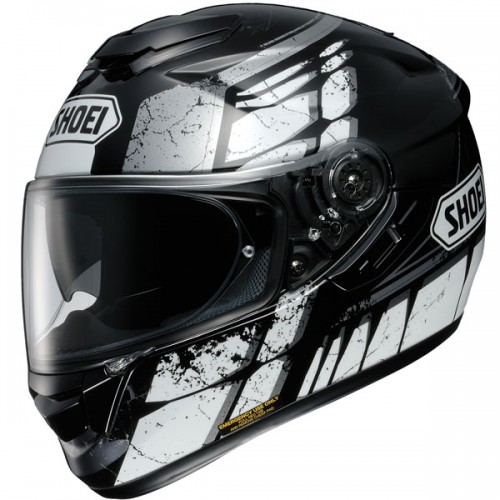 SHOEI GT-Air Patina TC-5 Helmet