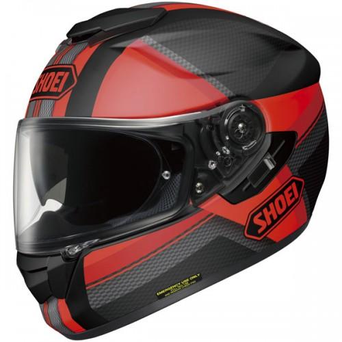 SHOEI GT-Air Exposure TC-1 Helmet